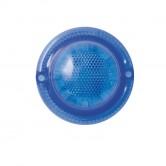 CLIP 50MM BLUE